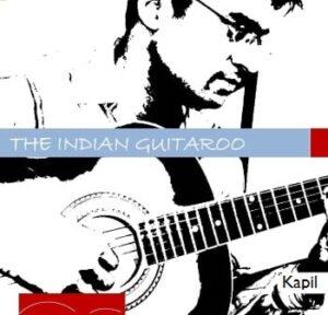 Indian Guitaroo Series - Guitar Fusion