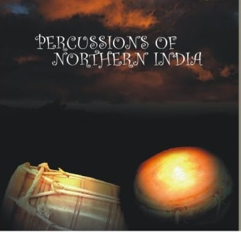 Percussion Series - Indian Instruments