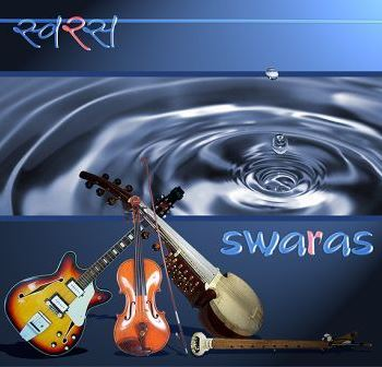 Swaras Series - Indian Classical Ragas