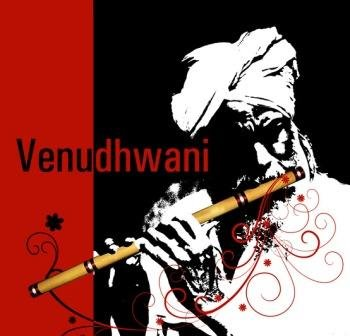 Venudhwani Series - Flute (Indian Bamboo)